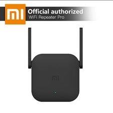 Xiaomi Mi Wifi Extender Pro 300M 2.4G wifi-Amplifier with 2 Antenna